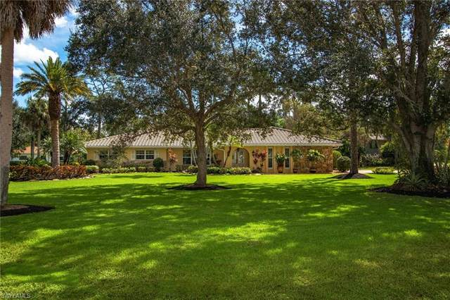 3805 Liberty Square, Fort Myers, FL 33908 (MLS #220059420) :: Team Swanbeck