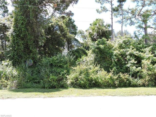 14190 Callan Street, Fort Myers, FL 33905 (#220059425) :: Jason Schiering, PA
