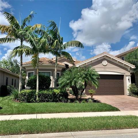 13834 Callisto Avenue, Naples, FL 34109 (MLS #220059465) :: RE/MAX Realty Team