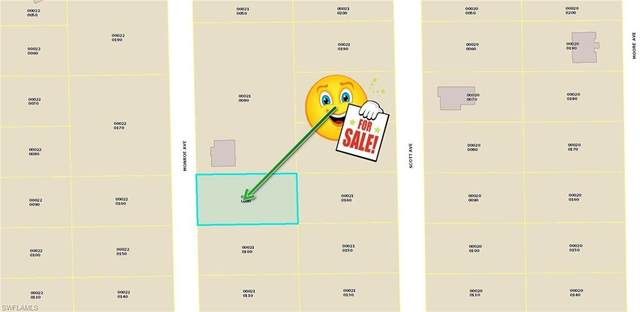 2106 Monroe Avenue, Alva, FL 33920 (#220059468) :: Southwest Florida R.E. Group Inc
