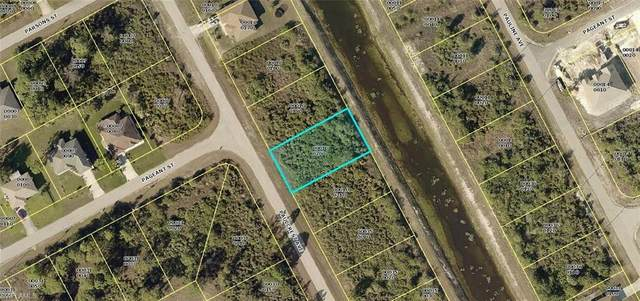 325 Paulcrest Avenue, Lehigh Acres, FL 33974 (#220059470) :: The Dellatorè Real Estate Group