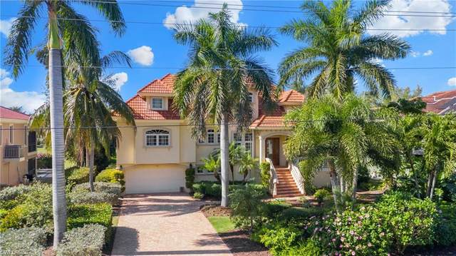 769 Pyrula Avenue, Sanibel, FL 33957 (#220059484) :: The Dellatorè Real Estate Group