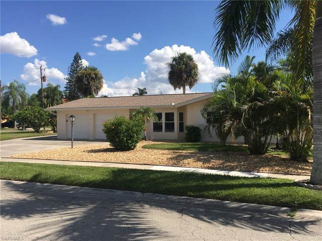 1795 Lakeview Boulevard, North Fort Myers, FL 33903 (MLS #220059515) :: RE/MAX Realty Group