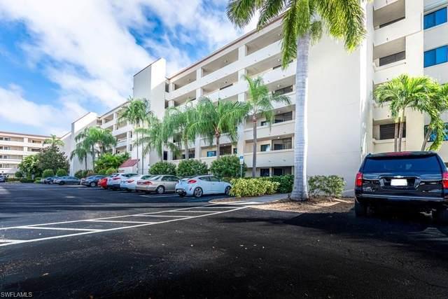 7406 Lake Breeze Drive #319, Fort Myers, FL 33907 (#220059532) :: Jason Schiering, PA