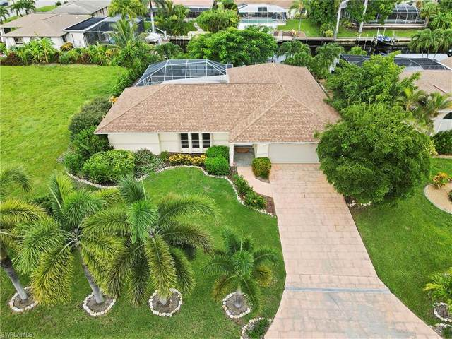 3354 SE 17th Avenue, Cape Coral, FL 33904 (MLS #220059548) :: RE/MAX Realty Group