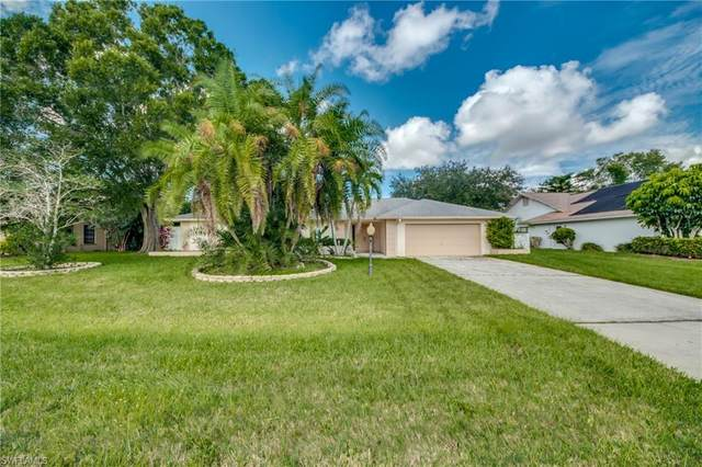 14556 Aeries Way Drive, Fort Myers, FL 33912 (#220059552) :: Southwest Florida R.E. Group Inc