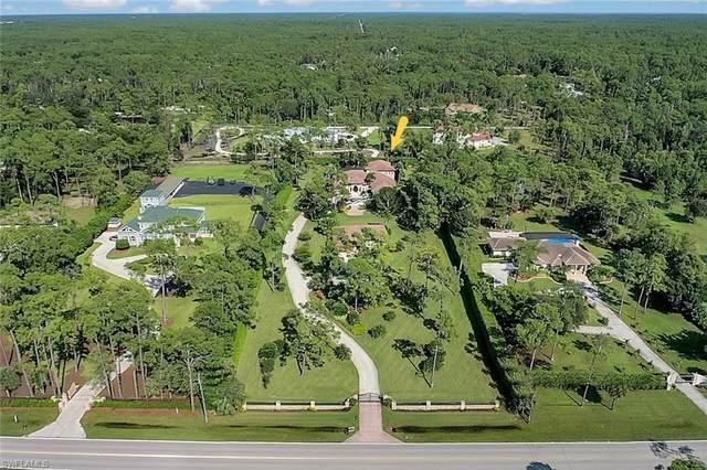 80 Logan Boulevard S, Naples, FL 34119 (#220059553) :: Vincent Napoleon Luxury Real Estate