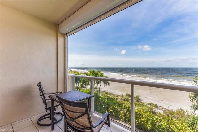 7400 Estero Boulevard #229, Fort Myers Beach, FL 33931 (MLS #220059556) :: Team Swanbeck
