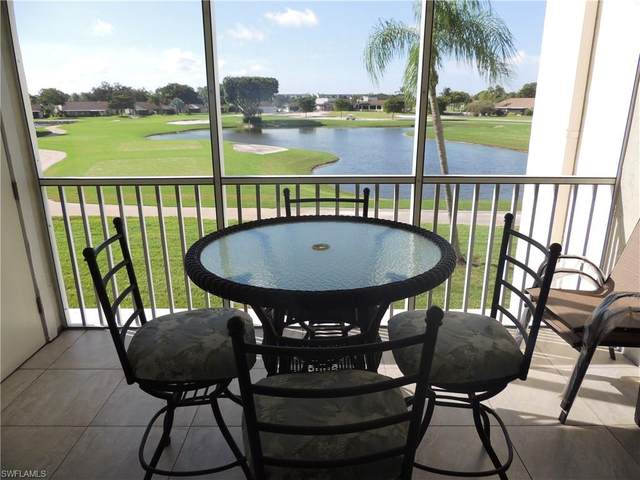 1660 Pine Valley Drive S #208, Fort Myers, FL 33907 (MLS #220059566) :: Palm Paradise Real Estate