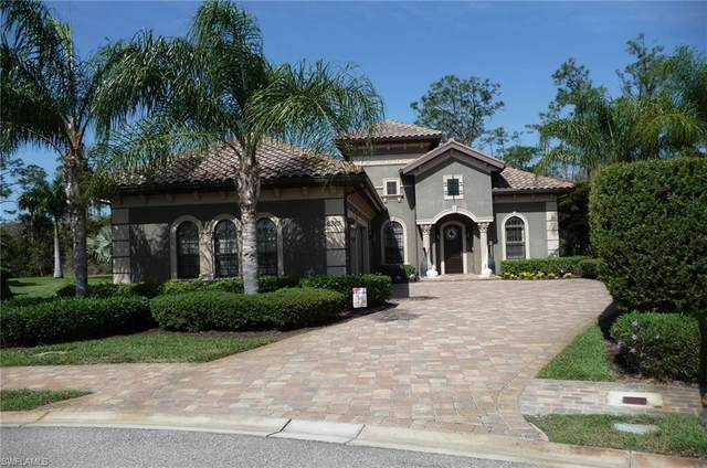 8383 Dario Way, Fort Myers, FL 33912 (#220059579) :: Southwest Florida R.E. Group Inc