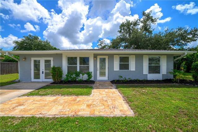 1018 Wyomi Drive, Fort Myers, FL 33919 (#220059584) :: Southwest Florida R.E. Group Inc