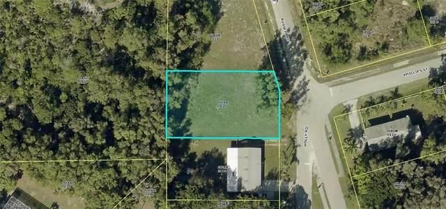10805 Russell Road, Bokeelia, FL 33922 (#220059636) :: Caine Premier Properties