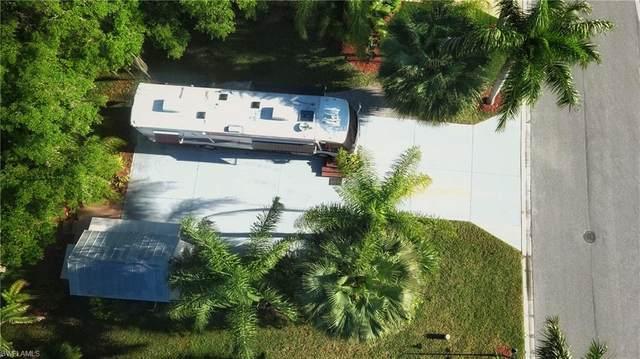 Lot 296  3027 Riverboat Landing, Labelle, FL 33935 (#220059642) :: Southwest Florida R.E. Group Inc