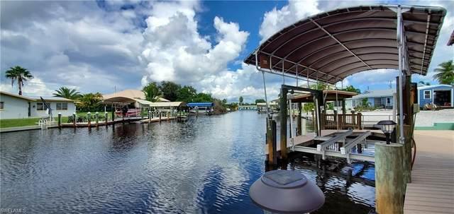 3608 Jade Avenue, St. James City, FL 33956 (#220059645) :: Southwest Florida R.E. Group Inc