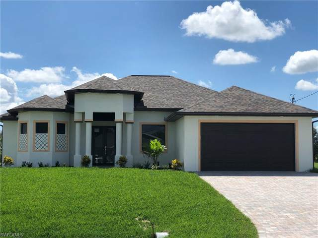 1226 Diplomat Parkway W, Cape Coral, FL 33993 (#220059655) :: Southwest Florida R.E. Group Inc