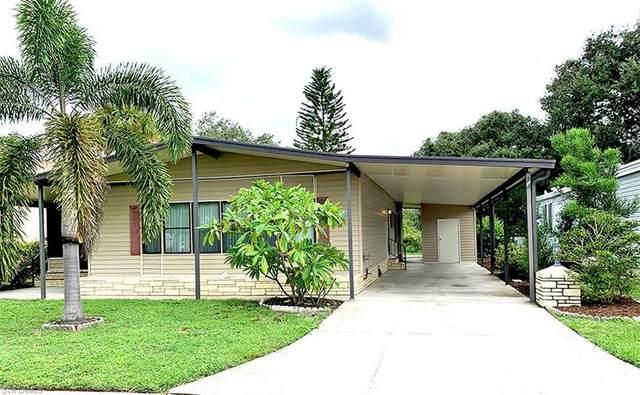 15550 Burnt Store Road #65, Punta Gorda, FL 33955 (MLS #220059668) :: Kris Asquith's Diamond Coastal Group