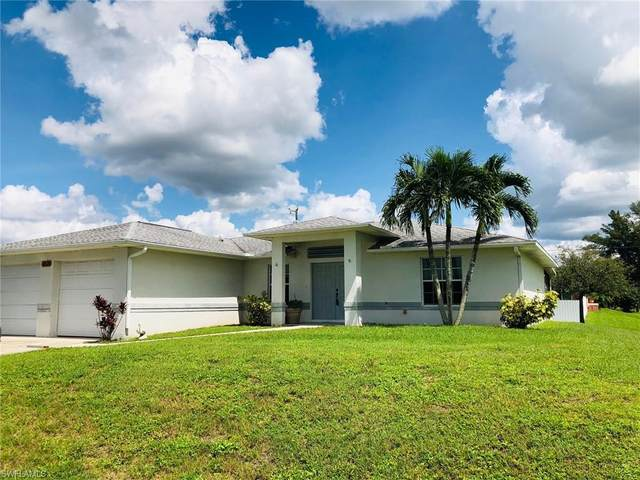 2119 NE 14th Place, Cape Coral, FL 33909 (#220059671) :: Caine Premier Properties