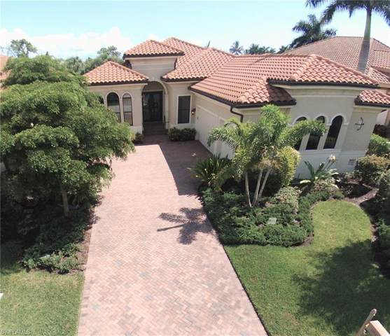 18521 Cypress Haven Drive, Fort Myers, FL 33908 (#220059688) :: Caine Premier Properties