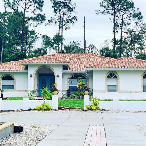 380 Everglades Boulevard S, Naples, FL 34117 (MLS #220059694) :: RE/MAX Realty Group