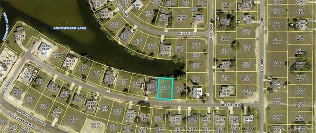 631 NE 7th Terrace, Cape Coral, FL 33909 (#220059707) :: Caine Premier Properties