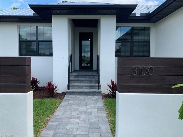 3100 Magdalina Drive, Punta Gorda, FL 33950 (#220059708) :: Southwest Florida R.E. Group Inc