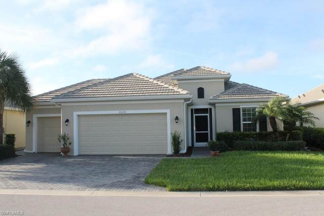 2628 Lambay Court, Cape Coral, FL 33991 (MLS #220059712) :: Domain Realty