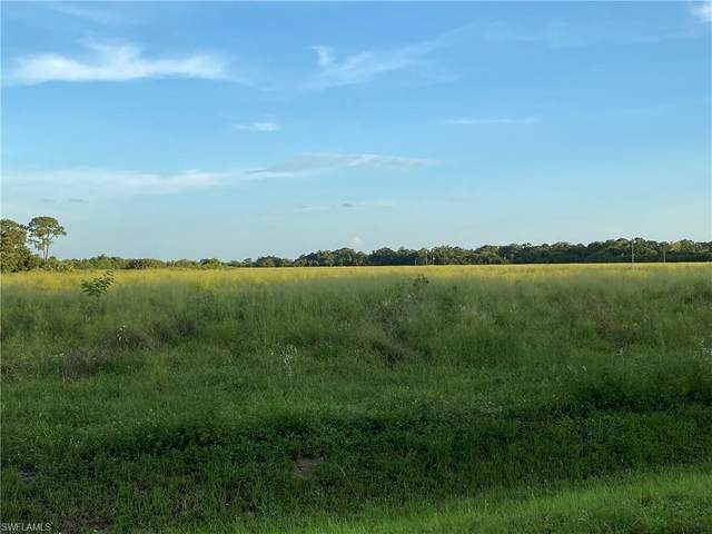 5933 County Road 78, Labelle, FL 33935 (MLS #220059727) :: Florida Homestar Team