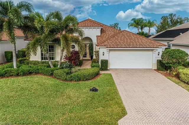 9108 Links Drive, Fort Myers, FL 33913 (MLS #220059730) :: Team Swanbeck