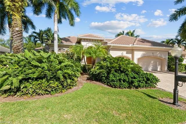 11610 Compass Point Drive, Fort Myers, FL 33908 (MLS #220059731) :: Florida Homestar Team