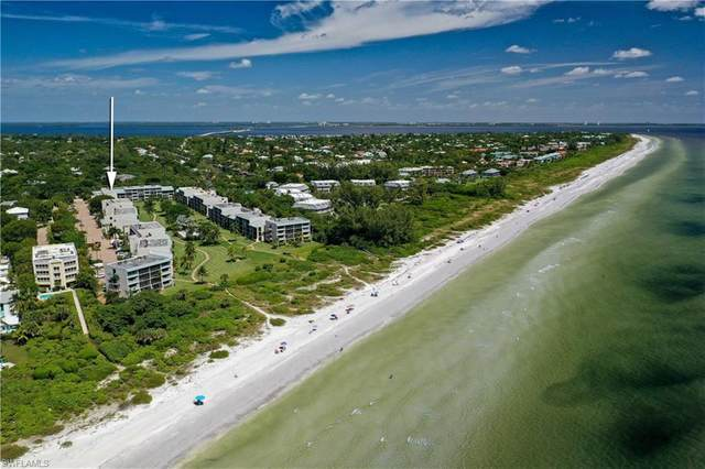 979 E Gulf Drive C324, Sanibel, FL 33957 (MLS #220059733) :: Kris Asquith's Diamond Coastal Group