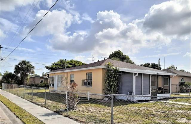 3103 Saint Charles Street, Fort Myers, FL 33916 (MLS #220059734) :: RE/MAX Realty Group