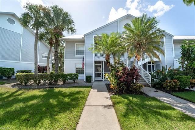 15400 River Vista Drive #301, North Fort Myers, FL 33917 (MLS #220059736) :: Florida Homestar Team