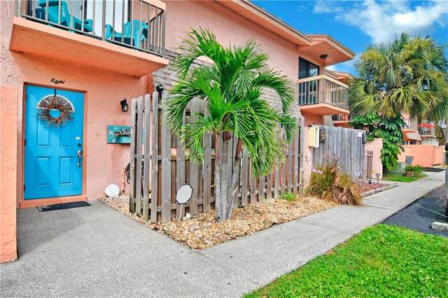 5888 Littlestone Court #8, North Fort Myers, FL 33903 (MLS #220059773) :: RE/MAX Realty Group