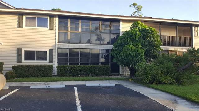 14880 Summerlin Woods Drive #4, Fort Myers, FL 33919 (MLS #220059776) :: RE/MAX Realty Team