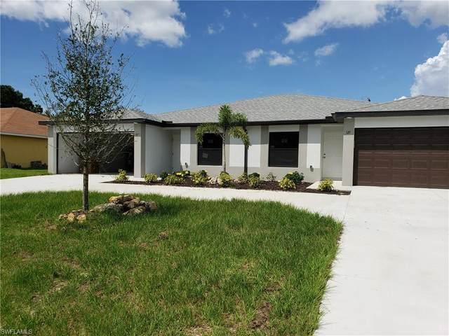 119 SE 13 Street, Cape Coral, FL 33990 (#220059779) :: The Dellatorè Real Estate Group