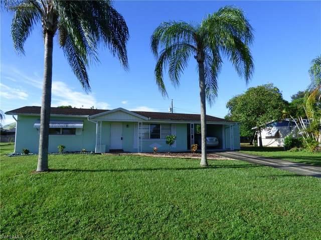1527 Lindale Circle, Lehigh Acres, FL 33936 (MLS #220059792) :: Florida Homestar Team