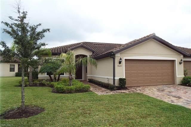9029 Triangle Palm Lane, Fort Myers, FL 33913 (MLS #220059804) :: Team Swanbeck