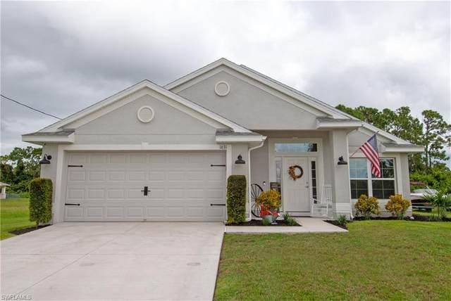 1631 NE 44th Terrace, Cape Coral, FL 33909 (#220059805) :: The Dellatorè Real Estate Group