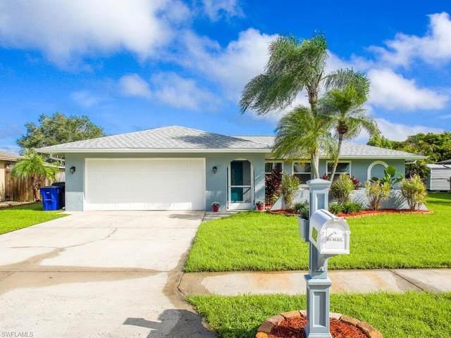 882 Adelphi Court, Fort Myers, FL 33919 (MLS #220059808) :: Palm Paradise Real Estate
