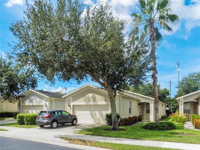 8747 Ibis Cove Circle, Naples, FL 34119 (MLS #220059848) :: RE/MAX Realty Group