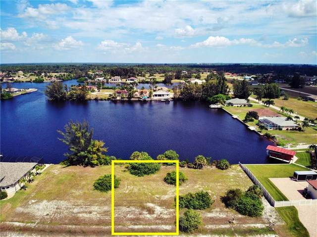 2813 NW 45th Avenue, Cape Coral, FL 33993 (#220059857) :: Caine Premier Properties
