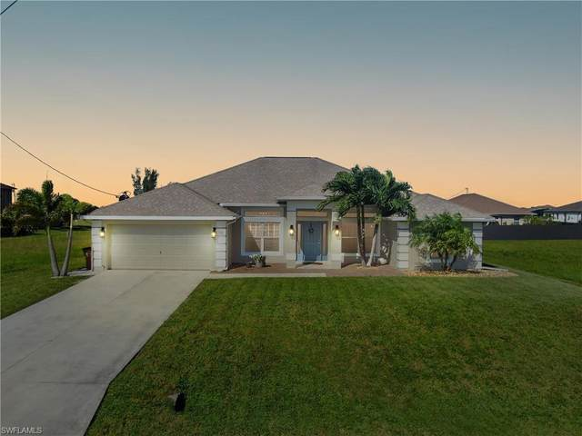 1516 NW 41st Place, Cape Coral, FL 33993 (MLS #220059861) :: RE/MAX Realty Group