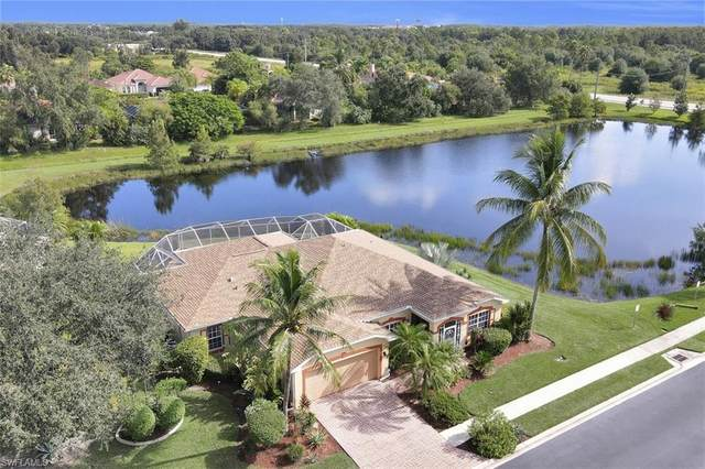 8993 Cypress Preserve Place, Fort Myers, FL 33912 (MLS #220059864) :: #1 Real Estate Services