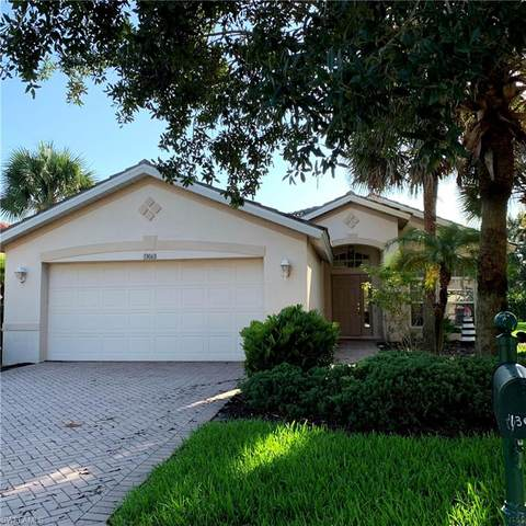 13068 Sail Away Street, North Fort Myers, FL 33903 (MLS #220059880) :: Florida Homestar Team