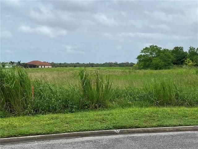 2028 Newcomb Court, Alva, FL 33920 (MLS #220059899) :: Florida Homestar Team