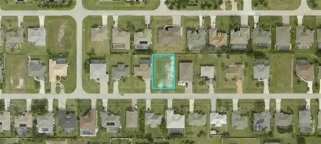 2667 SW 32nd Street, Cape Coral, FL 33914 (MLS #220059907) :: NextHome Advisors