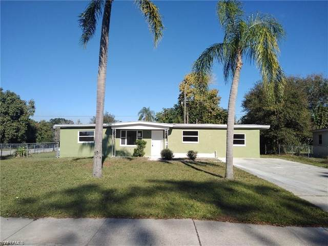 1355 Floral Drive, Fort Myers, FL 33916 (MLS #220059925) :: RE/MAX Realty Group
