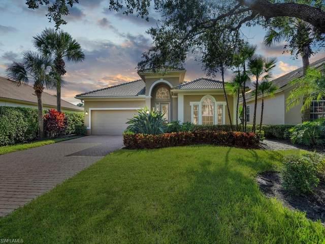 20095 Seadale Court, Estero, FL 33928 (MLS #220059937) :: NextHome Advisors