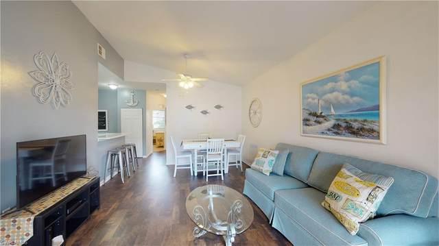15385 Bellamar Circle #423, Fort Myers, FL 33908 (#220059964) :: Jason Schiering, PA