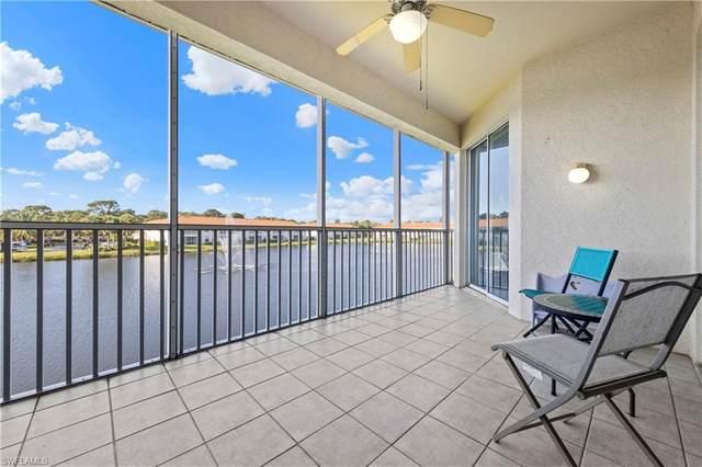 15043 Tamarind Cay Court #1404, Fort Myers, FL 33908 (MLS #220059971) :: Team Swanbeck